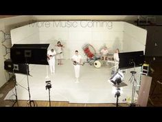 You Stormed The Walls - Luke Cyrus [OFFICIAL VIDEO] - YouTube