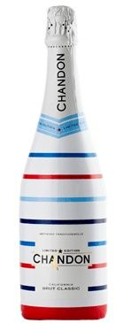 So American! Limited Edition Chandon