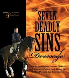 Check out this book (coming in February) written by my wonderful dressage instructor