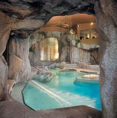 The Grotto Spa at Tigh-Na-Mara Seaside Spa Resort |Western Canada|