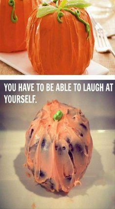 Nailed it Epic Fail, Halloween Baking, Halloween Recipe, Funny Halloween, Halloween Treats, Baking Fails, Fail Nails, Food Fails, Bloody Mary Recipes
