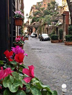 Via Margutta Roma