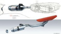 02-Renault-Trezor-Concept-Design-Sketch-Render-by-Laurent-Negroni-07.jpg (1600×900)