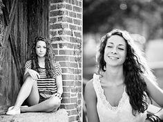 Omaha & Council Bluffs Senior Photography