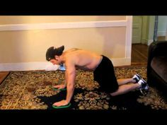 FRUGAL WORKOUT: Upper Body Blast & Core Crusher w/ The Valslide
