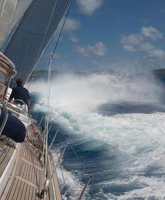 Loro Piana Superyacht regatta Virgin Gorda