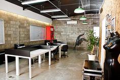 Techno Arquitetura – Escritório em Maringá-PR