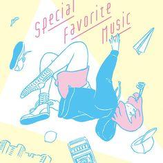 Special Favorite Music - Kaya Hiroya and Takahashi Yuki (Conico)