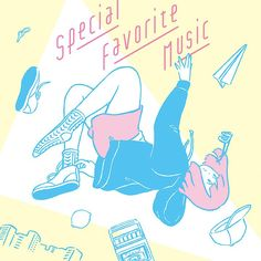 Special Favorite Music - Kaya Hiroya and Takahashi Yuki (Conico)