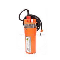 104.28$  Buy now - http://ali3fd.worldwells.pw/go.php?t=32693137040 - 1pcs solar DC submersible pump 120W 12v/24v deep well pump Max lift 70m high head pumps Max flow rate 6L/min