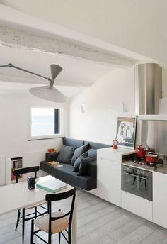 Кухня гостиная 11 кв м дизайн