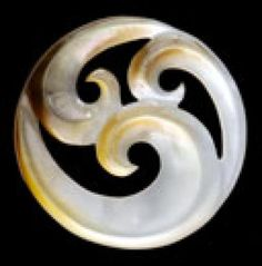 Hand carved bone, jade, wood and pearl shell pendants, carvings, gifts and art from New Zealand. Fern Frond, Earth Design, Sticks And Stones, Bone Carving, Tribal Art, Pearl Pendant, New Zealand, Art For Kids, Hand Carved