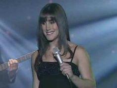De música ligera - Soledad Pastorutti