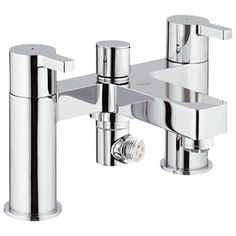 """Product image for Grohe Lineare 25113 Bath / shower mixer 1/2""""  Thanks for pinning from www.ukbathrooms.com  #bathrooms"""