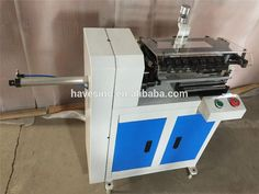 2017 professional Paper Core Cutter Machine with high quality