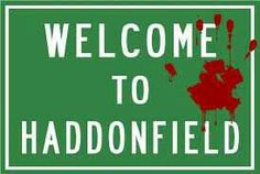 Welcome to Haddonfield Halloween Film, Halloween Queen, Halloween Horror, Halloween Party, Best Horror Movies, Classic Horror Movies, Good Movies, Horror House, Movie Themes