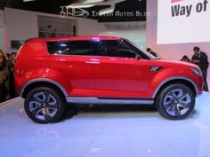 Maruti mini-SUV