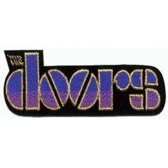 Doors - The Doors hihamerkki
