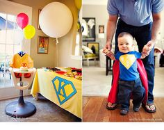 knox's first birthday party . raleigh, nc - Millie Holloman Photography Blog