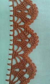 Resultado de imagem para crochet barrados pinterest