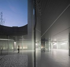 Rehabilitation of Former Prison of Palencia as Cultural Civic Center / Exit Architects