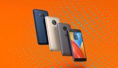 موتورولا تطلق هاتفي E4 و E4 بلس ببطارية كبيرة وسعر رخيص  تواصل لينوفو زيادة تشكيلة هواتف موتورولا عبر إطلاق هاتفين جديدين بمواصفات متوسطة نسبيا يتميزان ببطارية كبيرة وسعر رخيص.  يأتي هاتف Moto E4 بجسم معدني وشاشة من قياس 5 بوصة بدقة 1280720 بكسل ويعمل بمعالج سناب دراغون 425 رباعي النوى بتردد 1.4 غيغاهرتز وفي بعض الدول سيتوفر بمعالج ميدياتك 6737 .  يأتي الهاتف بذاكرة عشوائية 2 غيغابايت وذاكرة تخزين داخلية 16 غيغابايت. ولأن الهاتف متوسط المواصفات فالكاميرا متواضعة نسبيا حيث هناك 8 ميغابكسل من…