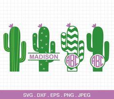 50 Cactus Images Cactus Cricut Crafts Vinyl Projects