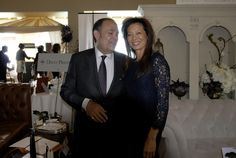 Wanda Wen & David Pressman at A Soolip Wedding, March 2012  www.davidpressmanevents.com