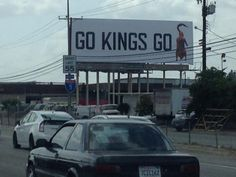 GKG!.......Roasted duck billboard.....Quack!