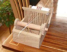medieval-tape-loom | by Corbiegirl
