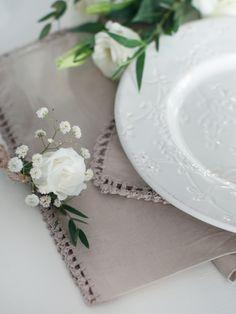 #tablenapkin #cotton #provans #white #decoration #flowers
