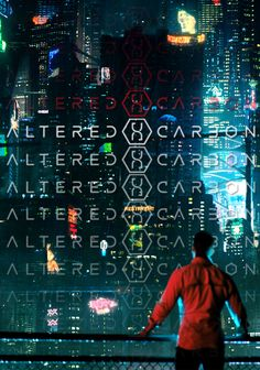 Altered Carbon S1 (2018)