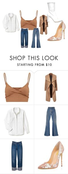 Designer Clothes, Shoes & Bags for Women Lacoste, Stuart Weitzman, Pear, Shoe Bag, Polyvore, Stuff To Buy, Shopping, Shoes, Collection