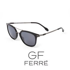 GF FERRE eyewear #fashion #design #style #accesoires #love #life #instafashion #inspiration #highfashion #instalove #brillen #glasses #sunglasses #shopping #follow #design #cool #frame #luxury #fashionista #spectacles