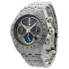 """While the company has yet to make a strap big enough to fit around a person's chest, that hasn't stopped Citizen watches from being """"close to the hearts of Best Watches For Men, Luxury Watches For Men, Cool Watches, Men's Watches, Swatch, Mens Designer Watches, Breitling Watches, Swiss Army Watches, Luxury Sunglasses"""