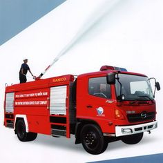 fire pumps for all families