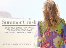 I have a summer crush on these jewels already! Our #cookielee #summer #lookbook is here! www.cookielee.biz/suheirpfeil