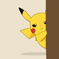 Pika Pokemon, Pichu Pikachu Raichu, Pikachu Art, Cute Pikachu, Cool Pokemon, Pokemon Fan, Pikachu Drawing, Cute Pokemon Wallpaper, Kawaii Wallpaper