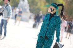 Lily Gatins #streetstyle #lilygatins photo by #stefanocoletti #thestreetfashion5xpro stefano coletti photographer