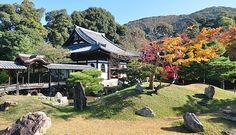 Kodaiji Temple - Eastern Kyoto