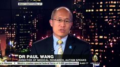 Paul Wang Discusses Breakthrough Synapses Study