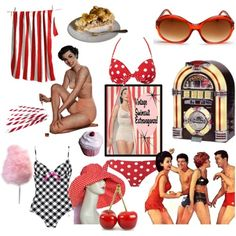 Style Ideas for Beach Party
