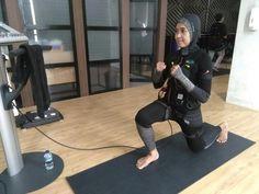 Tidak banyak orang yang mau melakukan olahraga secara rutin. Padahal olahraga secara teratur bisa memberikan banyak manfaat bagi tubuh. Mulai dari menjaga badan tetap fit, menjaga kesehatan jantung…