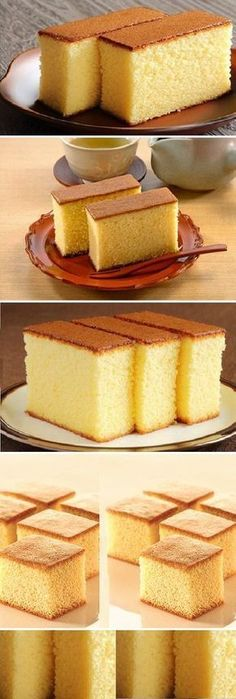 55 Ideas For Cake Recipes Easy Sponge Mexican Food Recipes, Sweet Recipes, Dessert Recipes, Food Cakes, Cupcake Cakes, Sponge Cake Recipes, Pan Dulce, Cakes And More, Cake Cookies