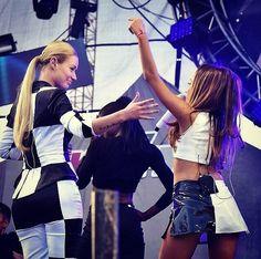 Ariana Grande  Iggy Azalea