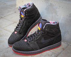 Air Jordan 1 - 93 Playoffs