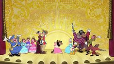 Mickey, Donald, Goofy: The Three Musketeers Mickey Mouse Movies, Mickey Mouse And Friends, Disney Mickey Mouse, The Three Musketeers, Disney Love, Sailor Moon, Third, Disney Characters