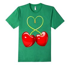 Men's Heart Shaped Red Berries ( Red Berry ) T-Shirt 2XL ... https://www.amazon.com/dp/B06XC1QZHS/ref=cm_sw_r_pi_dp_x_AZkUybAQYZ9R9