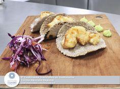 5º Cuatrimestre, Cocina Mexicana Regional por el chef Mario Olea y alumnos del ICD
