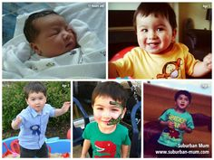 An open letter to my gorgeous boy on his 5th birthday